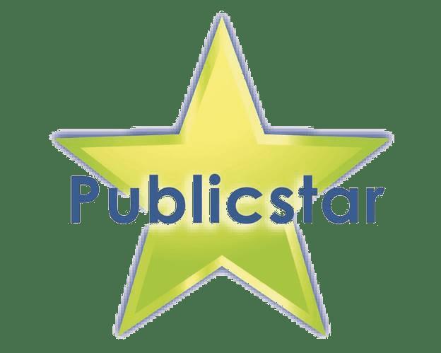 Publicstar Logo
